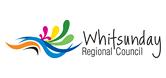 Whitsunday Regional Council Logo